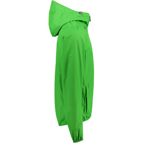 Meru Cromwell Waterproof 2,5 Layer Jacket Herren uni online lime